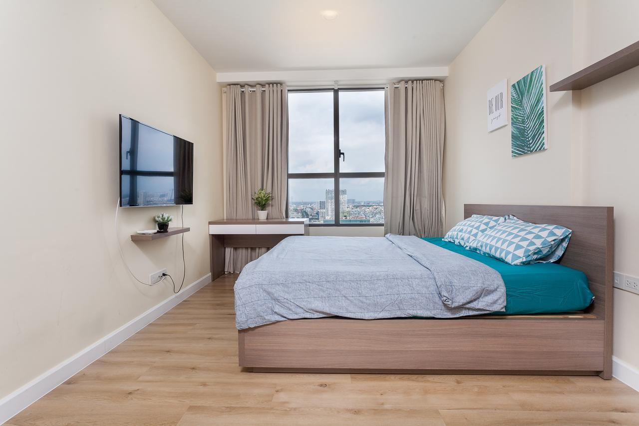 Cho thuê căn hộ chung cư Icon 56