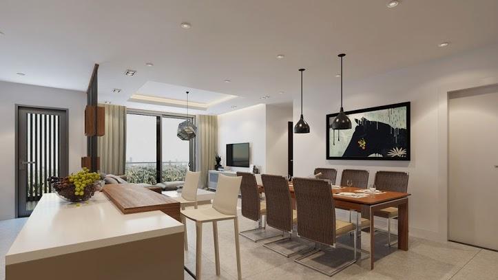 Bảng báo giá cho thuê căn hộ chung cư quận 4