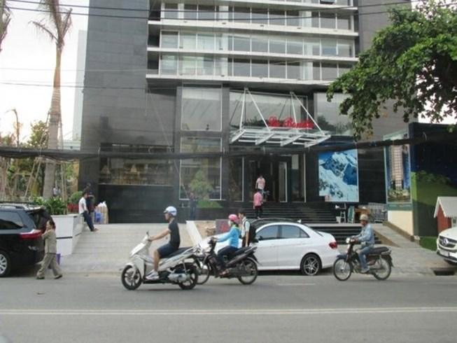 Bảng báo giá cho thuê căn hộ chung cư La Botina