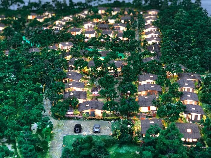 Dự án Casa Garden Hill