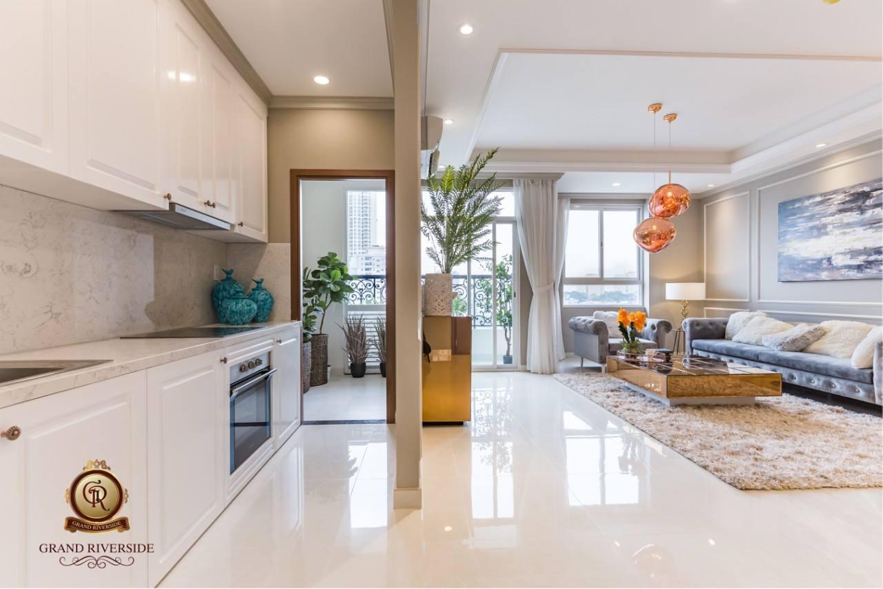 Cho thuê căn hộ chung cư Grand Riverside