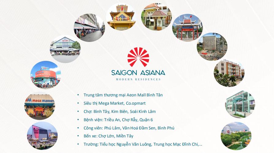 Saigon Asiana