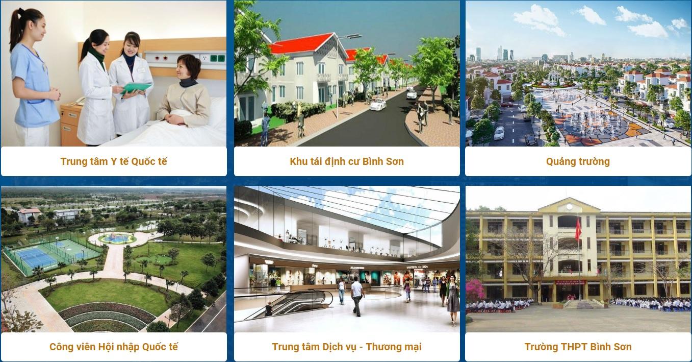 dự án đất nền Long Thành Central Đồng Nai