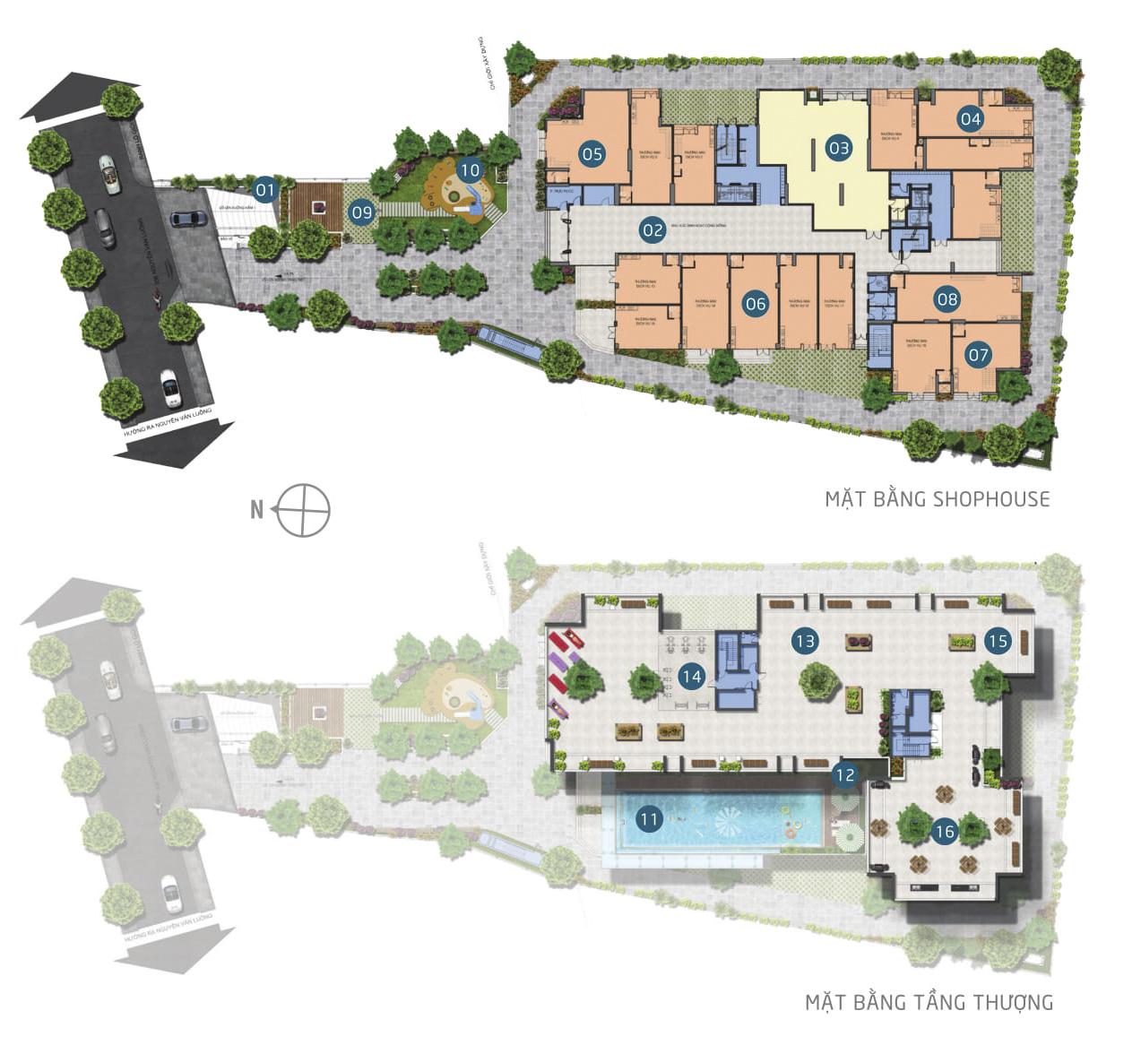 """Dự án căn hộ hạng sang Saigon Asiana có phải dự án chỉ dành cho giới """"nhà giàu""""?"""