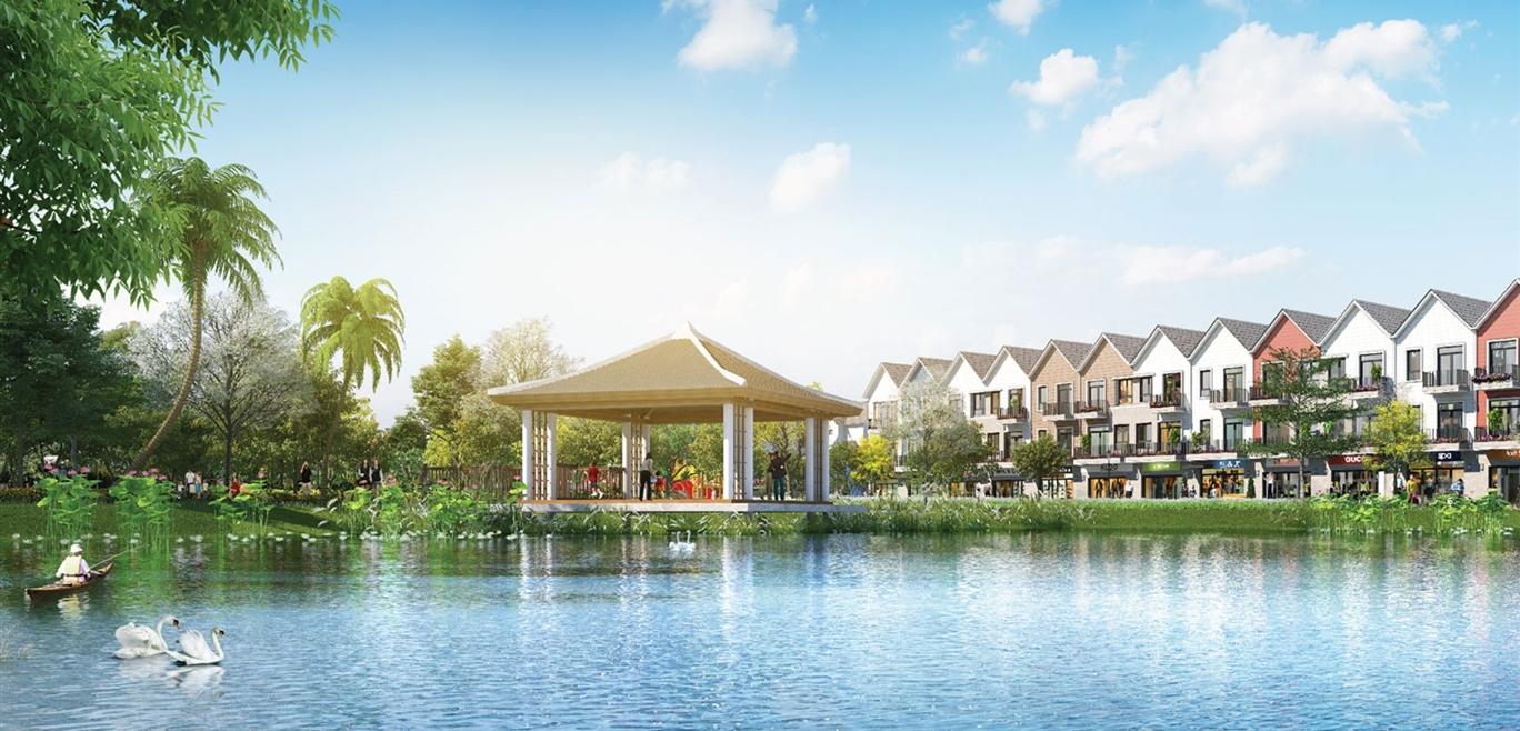 Park Riverside và Park Riverside Premium