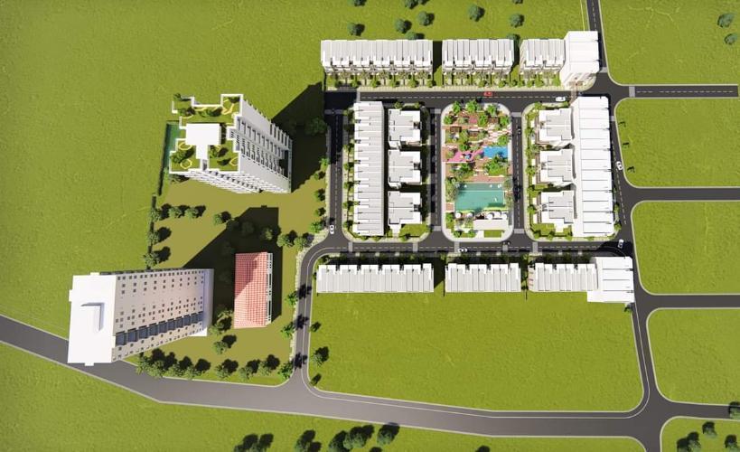 Dự án Pax Residence