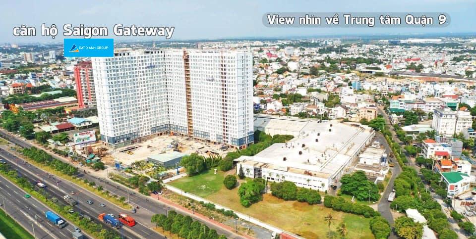 căn hộ Saigon Gateway