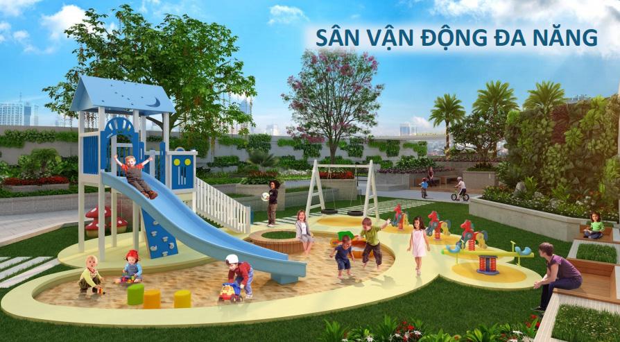 Tại sao càng ngày càng nhiều cư dân chọn an cư tại Chung cư Saigon Asiana