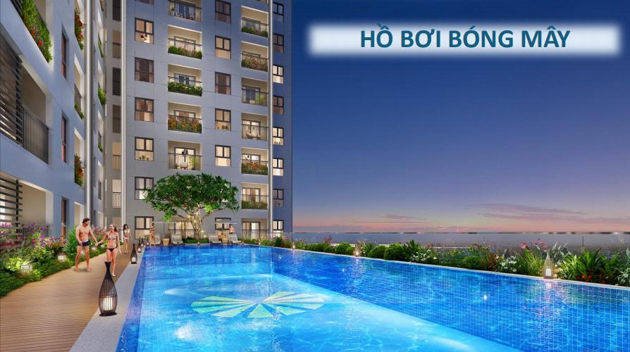 Mang thế giới về Khu căn hộ Saigon Asiana