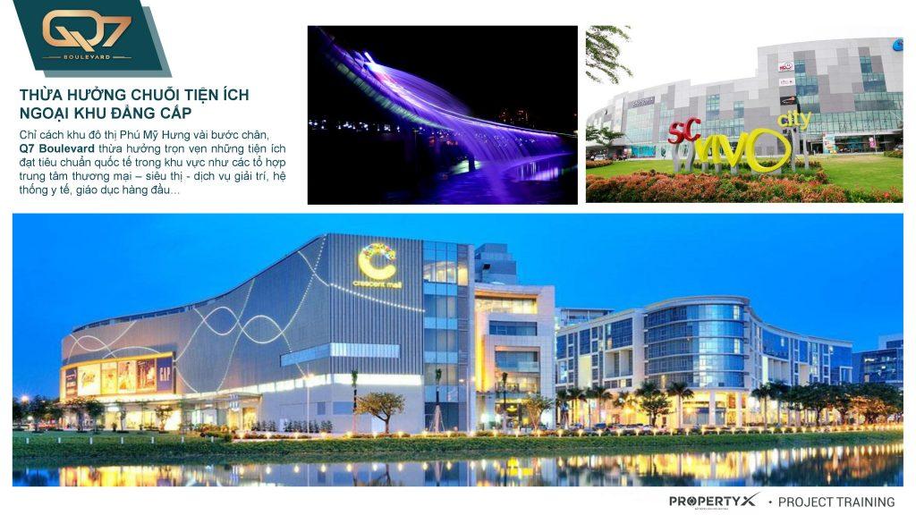 Nơi tôn vinh giá trị cuộc sống đỉnh cao tại Chung cư Q7 Boulevard Hưng Thịnh Corp