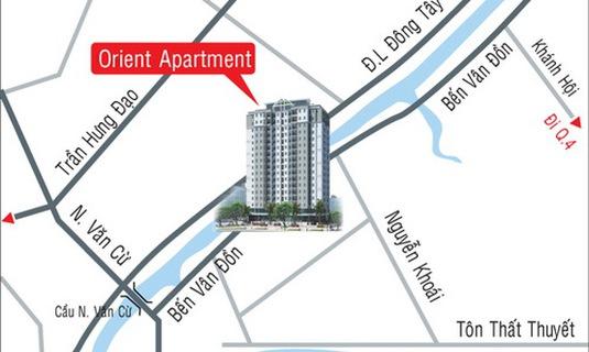 Orient Apartment