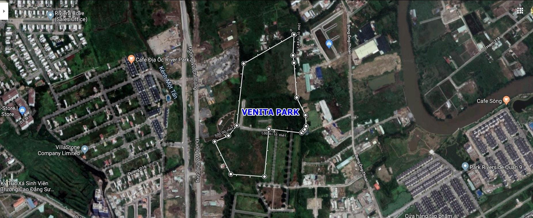 Venita Park