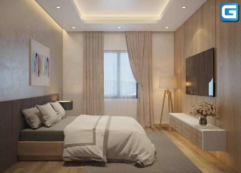 dự án căn hộ chung cư Stown Thủ Đức