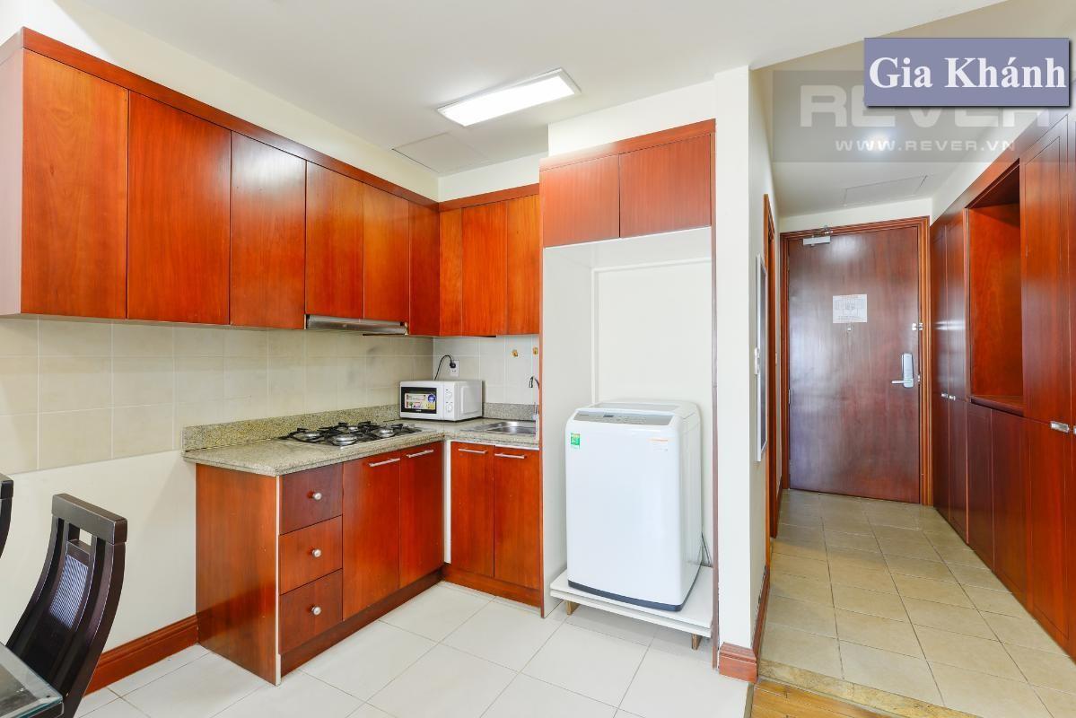 Cho thuê căn hộ 1PN The Manor giá 650$/tháng, Full Nội Thất