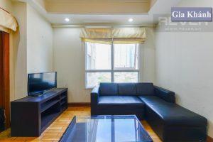 Bảng giá cho thuê căn hộ chung cư The Manor