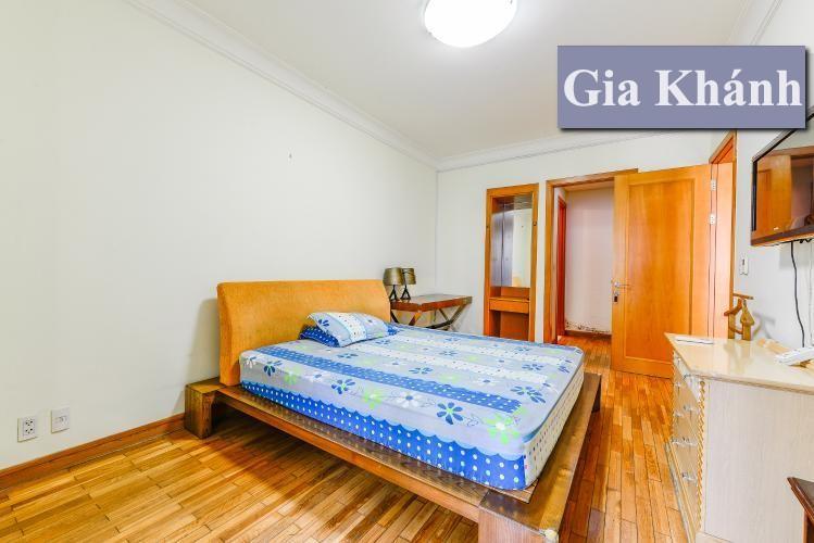 Cho thuê căn hộ 2pn The Manor, Full Nội Thất, Giá 20tr/tháng