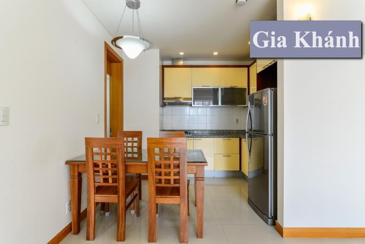Cho thuê căn hộ 2PN The Manor, Giá 20tr/tháng, tầng cao AE, nội thất đầy đủ