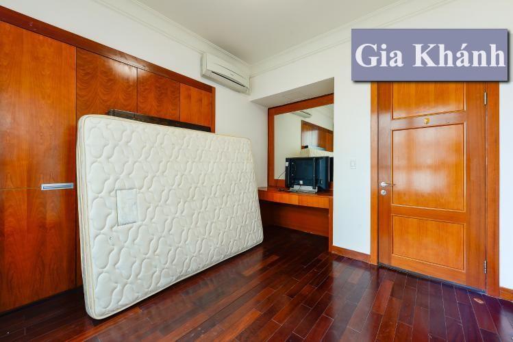 Cho thuê căn hộ 3PN The Manor 1 tầng thấp, Nhà Trống, View Thành Phố