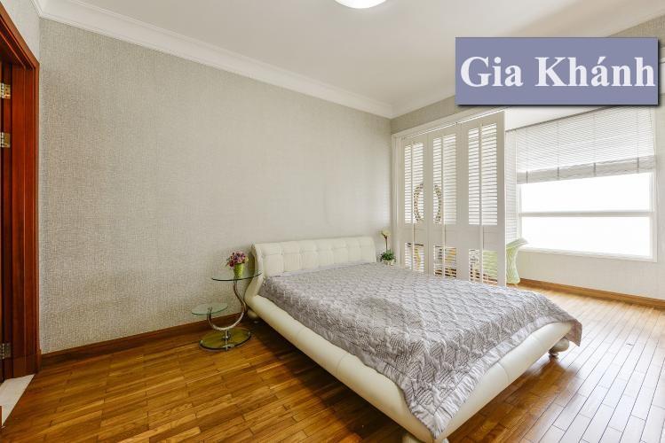 Cho thuê chung cư 3PN The Manor diện 125m2, giá 26tr/tháng