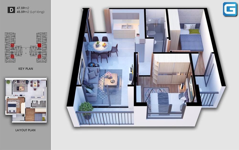 dự án căn hộ Saigon Avenue thủ đức