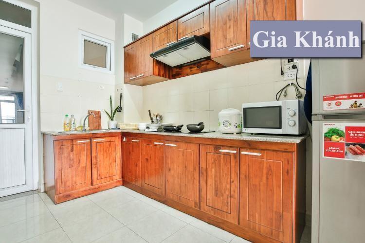 Cho thuê căn hộ Riverside 90 Tầng cao View Đẹp Giá 15.5 tr/tháng