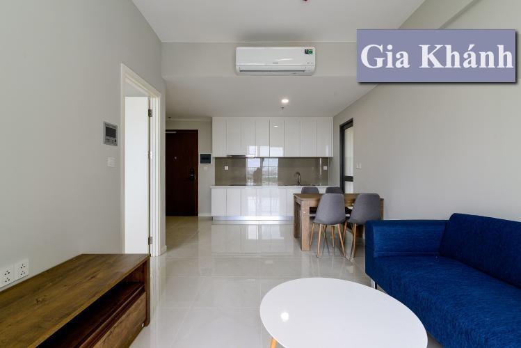 Cho thuê căn hộ Masteri An Phú, 1 phòng ngủ, Nhà Full Nội Thất