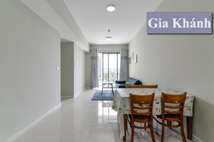 Căn hộ Masteri An Phú cho thuê 2PN, tháp B, tầng trung, đầy đủ nội thất