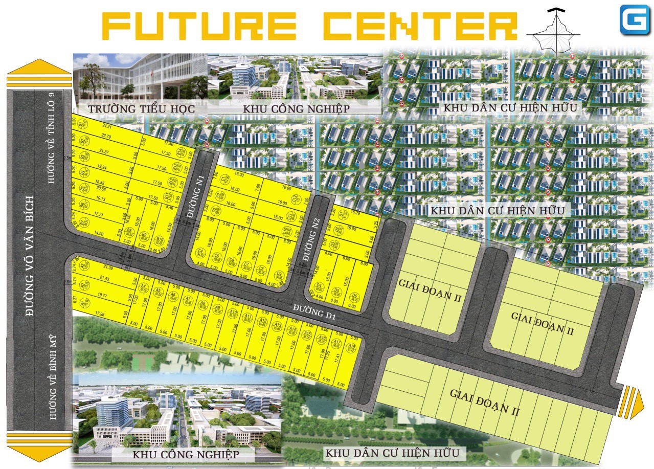 Future Center Củ Chi