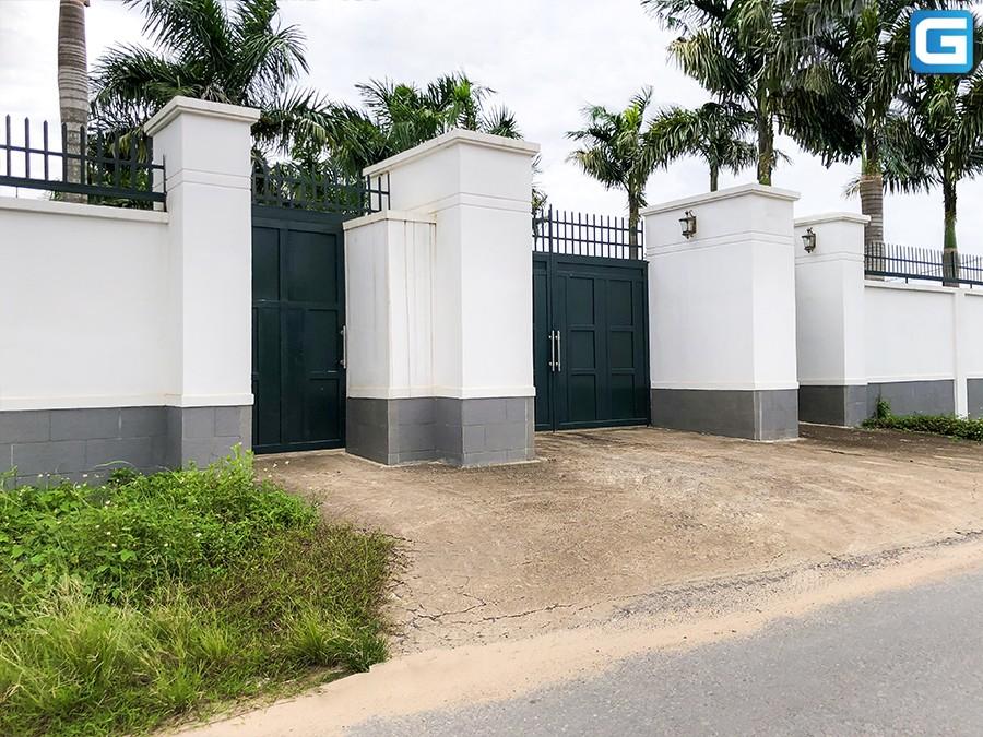 Khám phá khu biệt thự vườn của giới nhà giàu Việt tại Quận 9