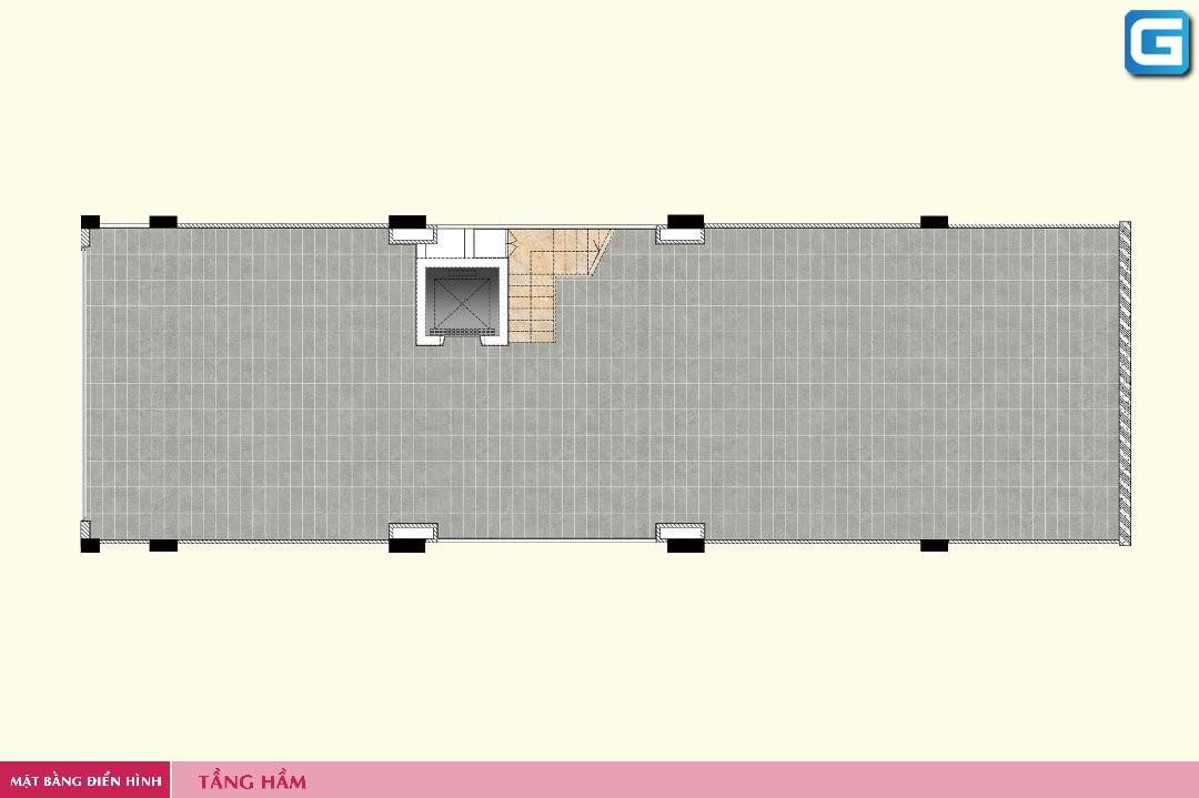 dự án Shophouse Sala