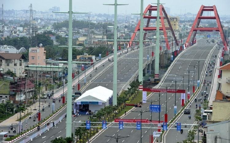 Các dự án xung quanh tuyến đường Phạm Văn Đồng – Mới Nhất