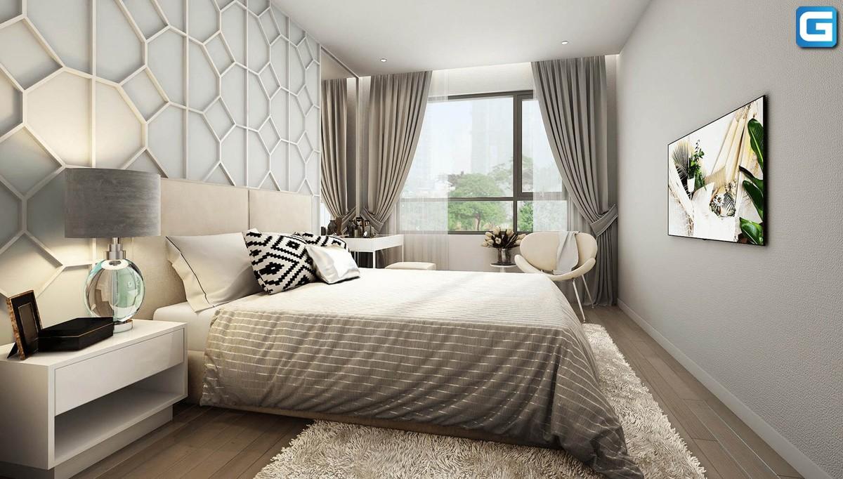 dự án căn hộ chung cư Stown Tham Lương quận 12