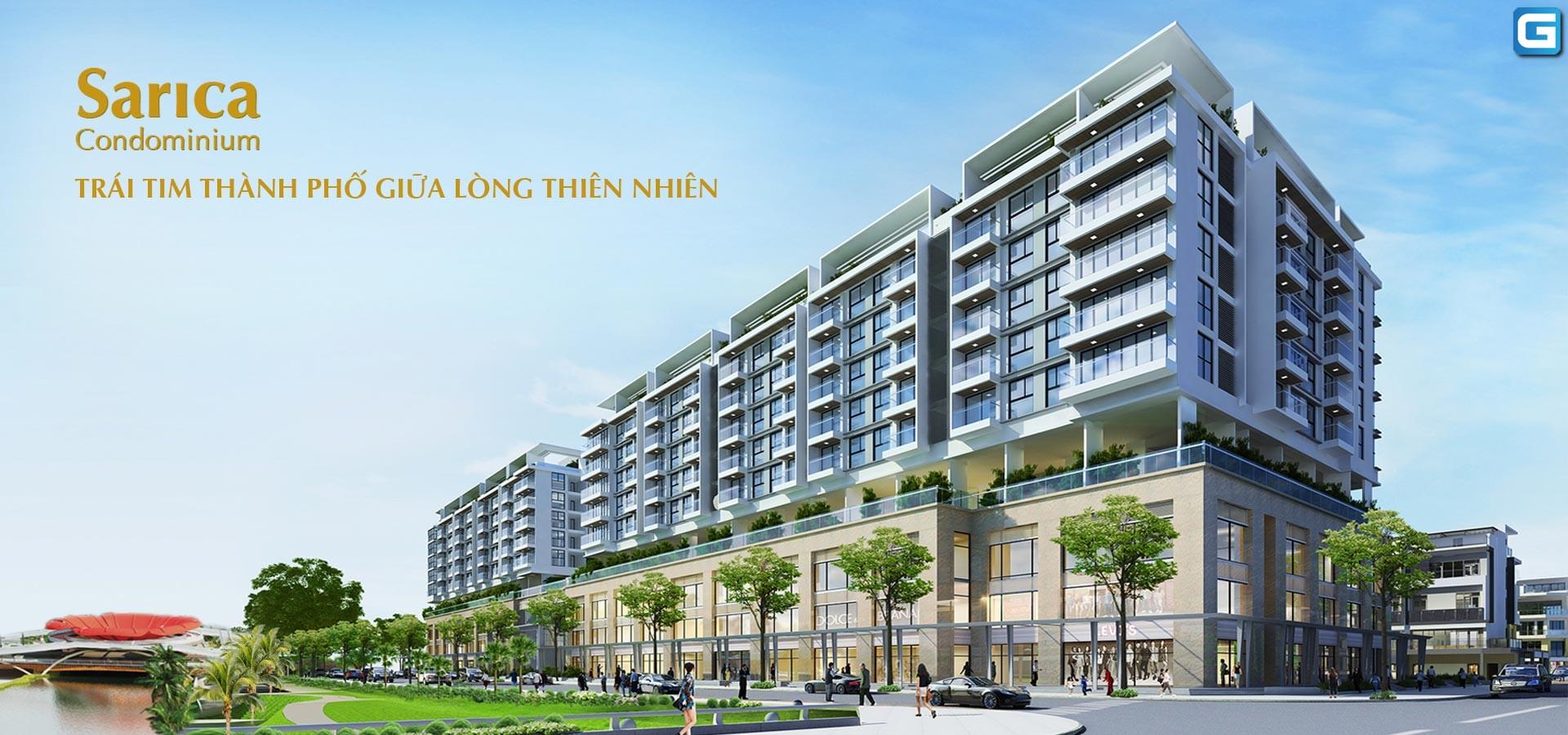 Sarica Condominium Sala