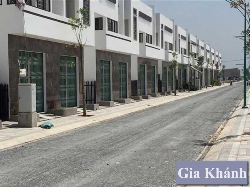 Thị trường dự án nhà đất Hóc Môn năm 2019 có gì mới?