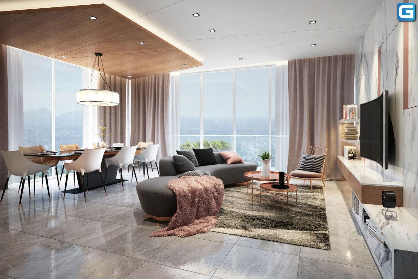 Thông tin giá Cho thuê căn hộ chung cư Tân Bình – HOT NHẤT