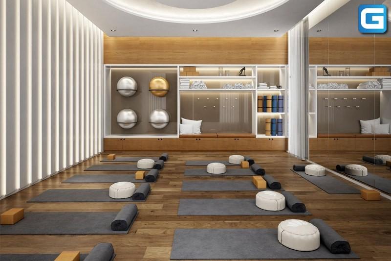 dự án căn hộ chung cư Sarica Condominium Sala