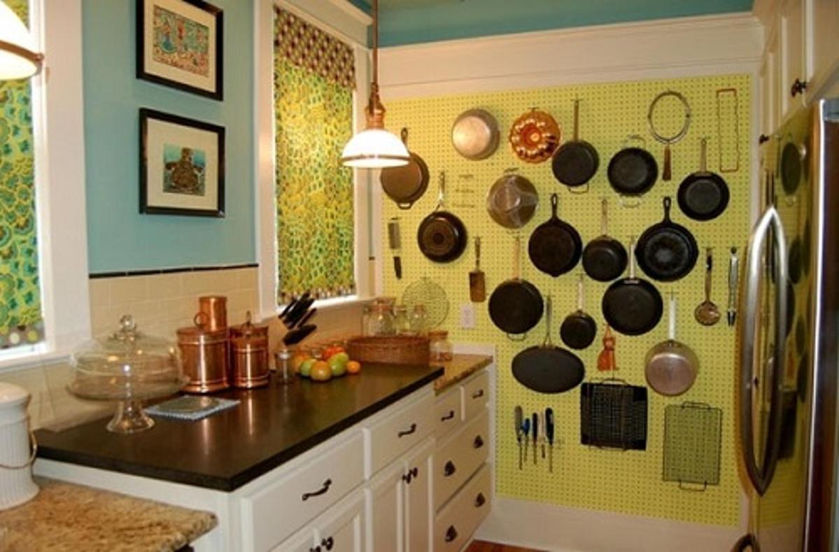 Top 5 loại phòng bếp phạm đại kị phong thủy