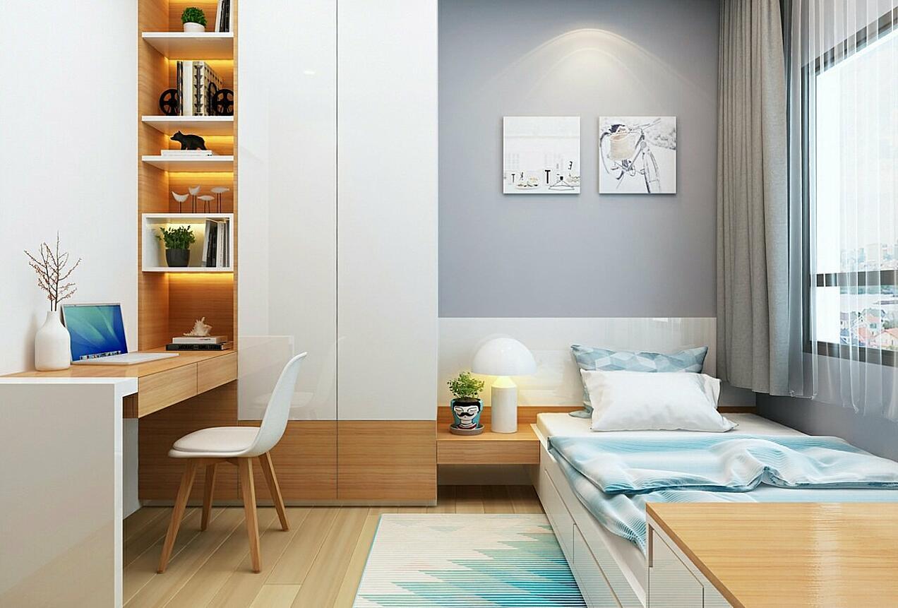 Top #6 kinh nghiệm quý hiếm khi cho người khác thuê căn hộ chung cư