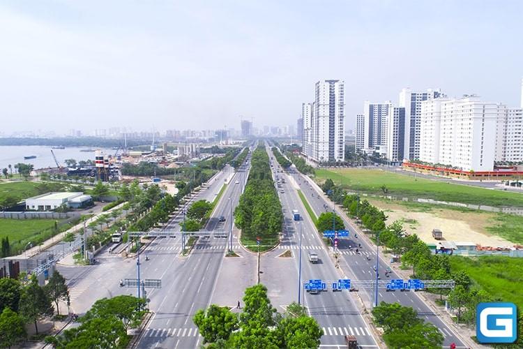 Top #8 dự án nổi bật tại đường Mai Chí Thọ