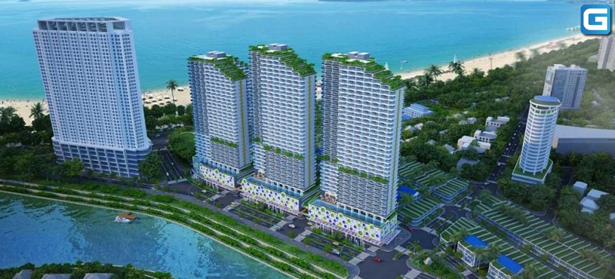 Nha Trang Peninsula Tower