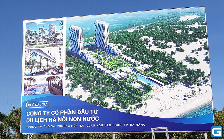 Aria Danang Hotels and Resort