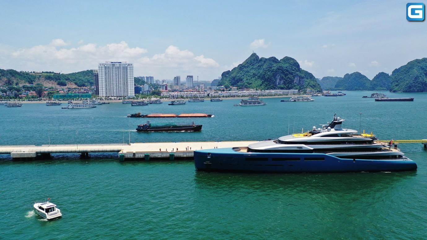 dự án căn hộ Condotel Hạ Long