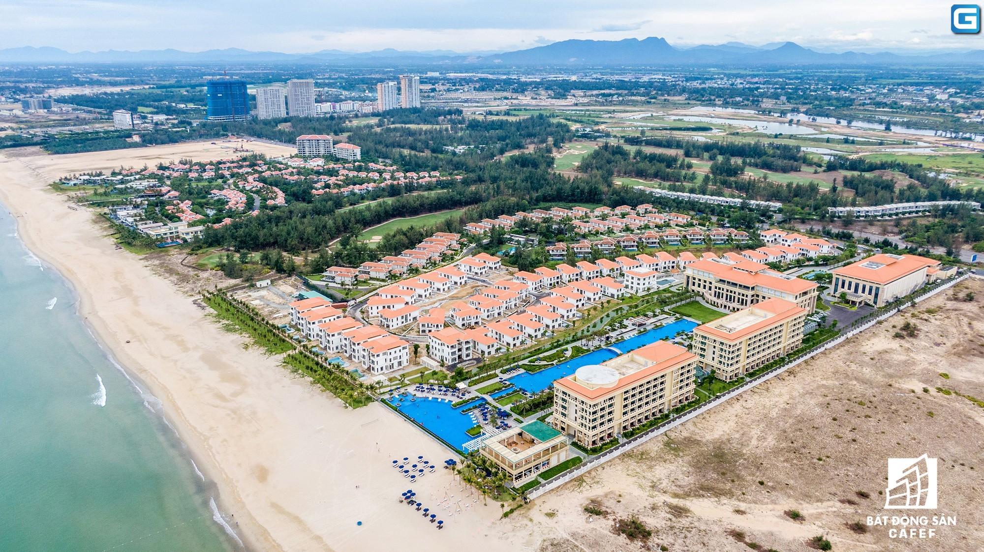 Biệt thự biển Đà nẵng - Đâu là yếu tố thu hút giới đầu tư?