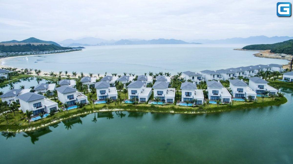 Biệt thự biển Cam Ranh