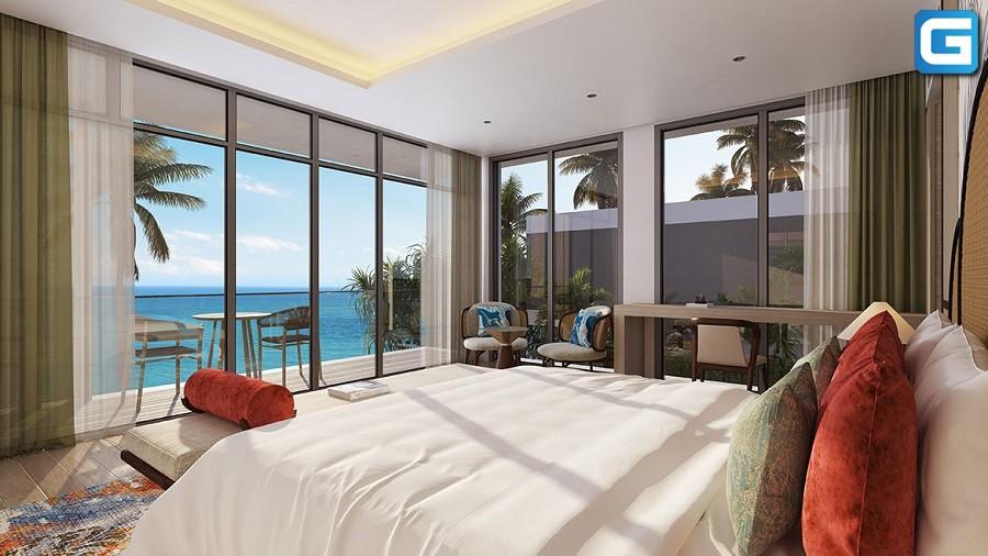 dự án Shantira Resort & Spa Hội An Đà Nẵng