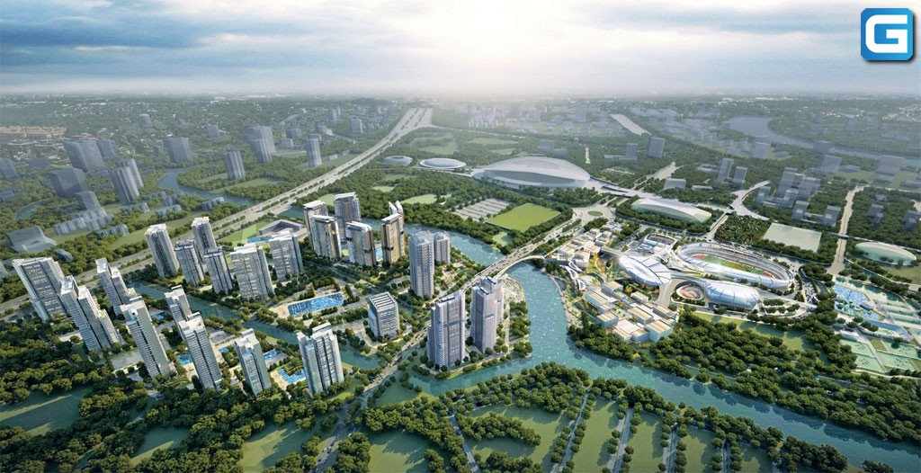 Saigon Sport City