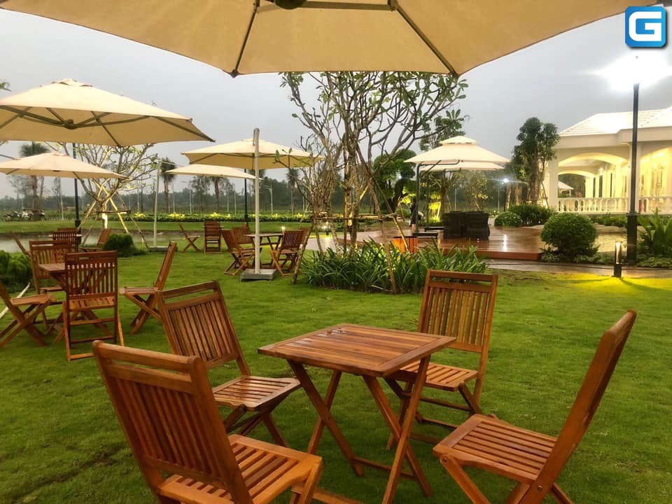 dự án biệt thự vườn Saigon Garden Riverside Village quận 9