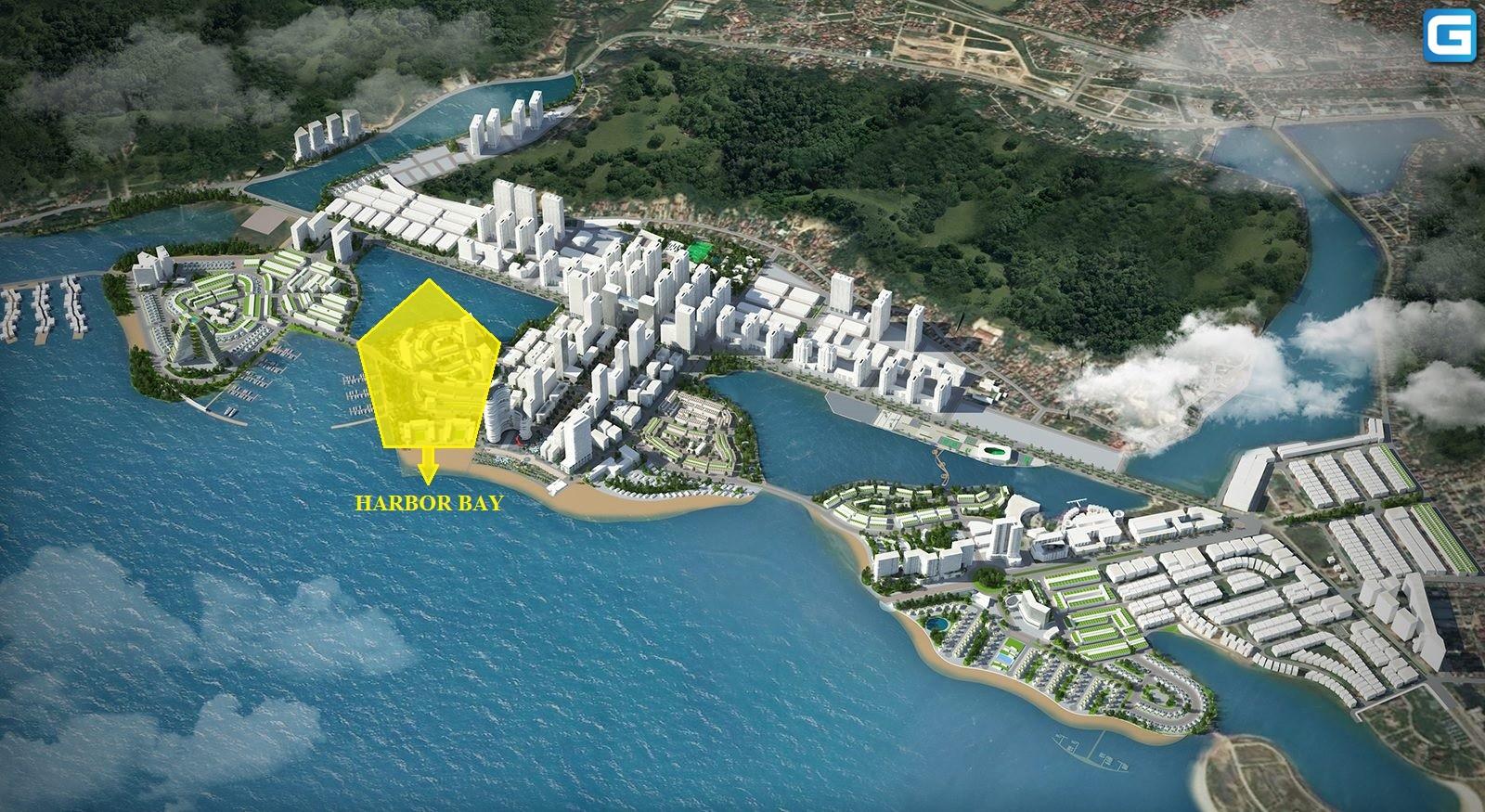 Harbor Bay Hạ Long
