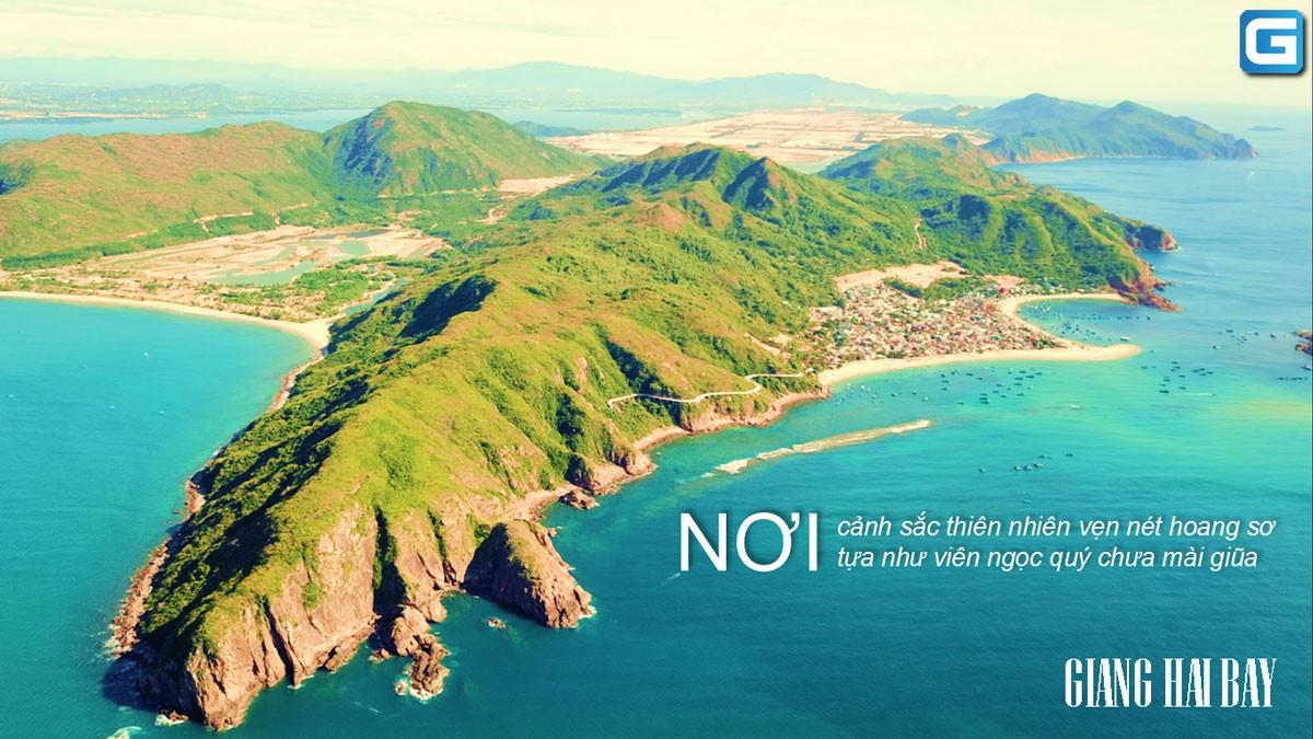 Hải Giang Bay Quy Nhơn