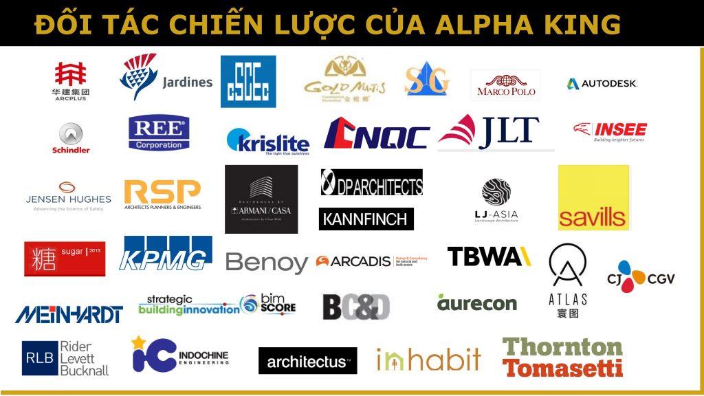 Chủ đầu tư Alpha King - Thông tin mới nhất
